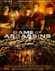Game Of Assassins - Trò chơi sát thủ
