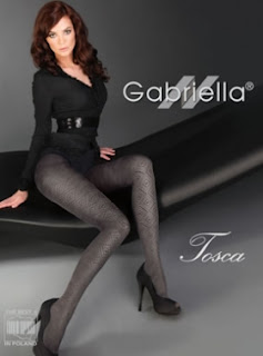 Fantasia Tosca Tights 1