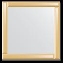 Зеркало BY 0817 в зеркальной раме