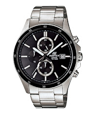 Casio Edifice : EF-341D-1AV