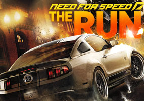run EA Will Launch Need For Speed: Most Wanted For iPhone, iPad and Android in Late October