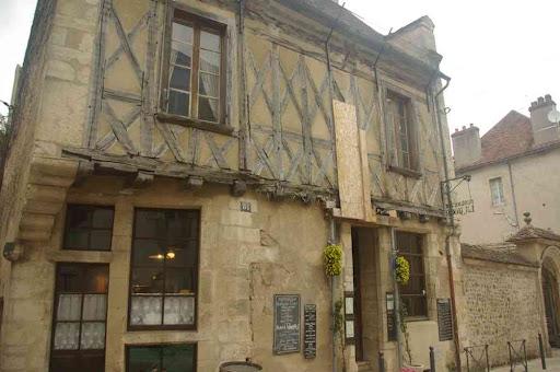 Avallon (vieille maison)