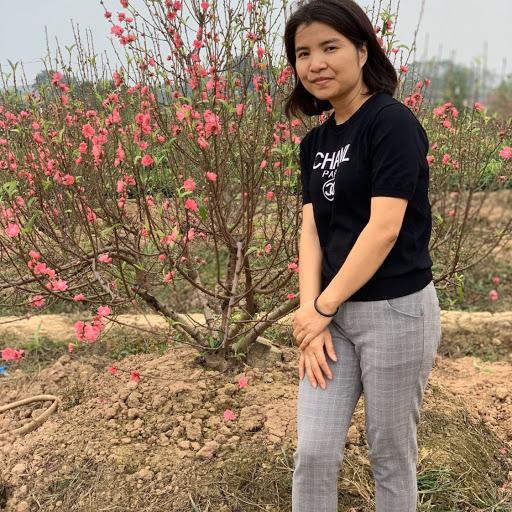 Phạm Thị Kim