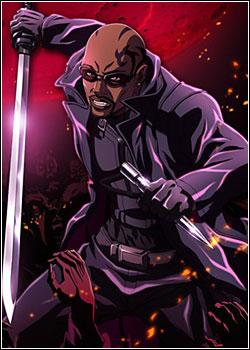 Blade  Episódio 02  HDTV Legendado