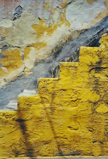 Griechische Treppe