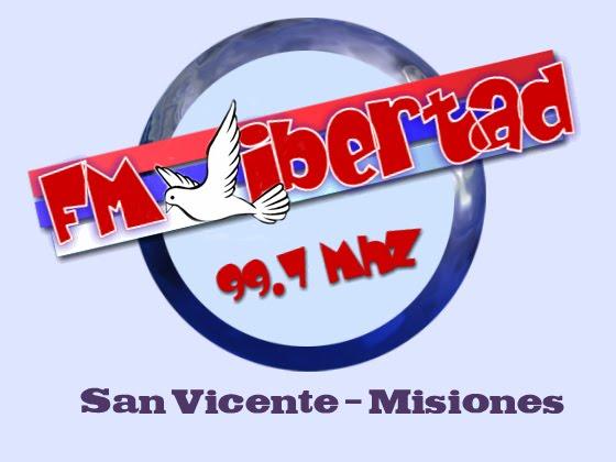 FM Libertad 99.7 Mhz
