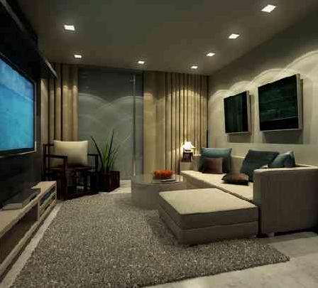 warna cat tembok rumah minimalis