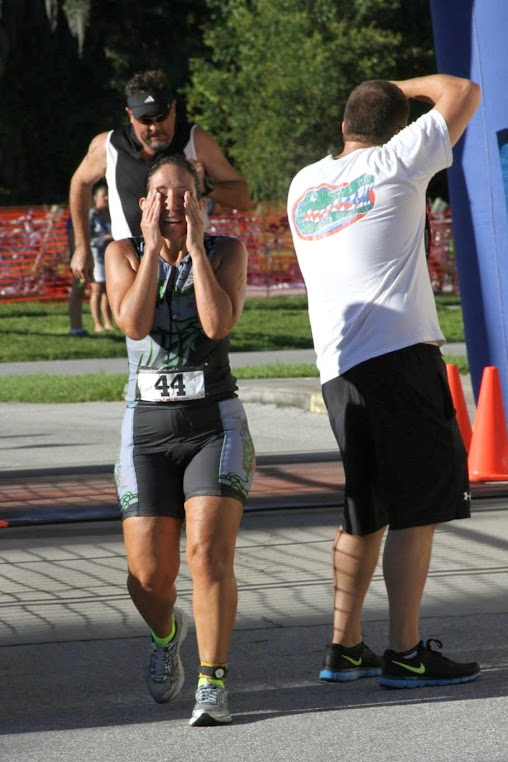 photo Music Monday: I Tri and I Cry   Chaotic Coteeman 2013 {recap}