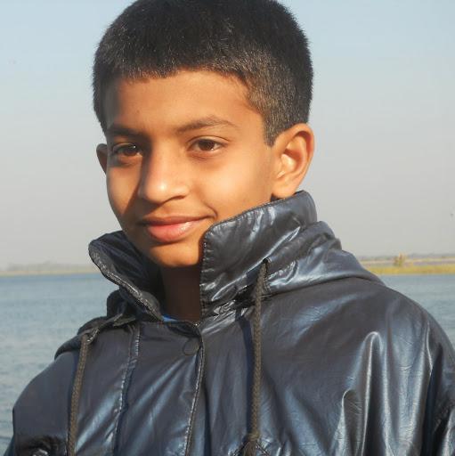 Niraj Patel's image