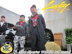 冠スポンサー様を代表し「柴田英紀」プロよりごあいさつ 2012-06-09T09:11:09.000Z