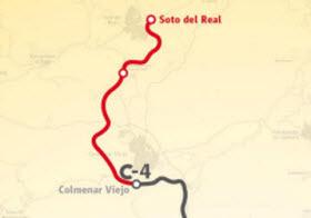 Aprobado el estudio informativo del Cercanías hasta Soto del Real