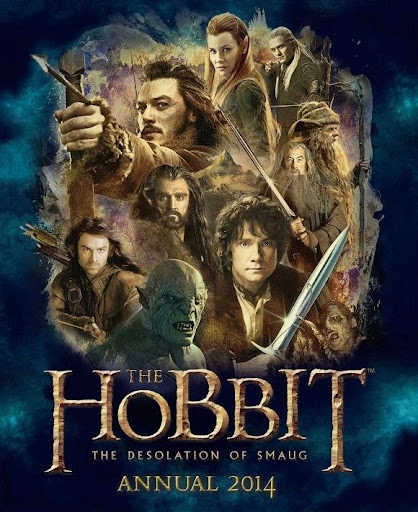Người Hobbit 3 -  The Hobbit 3 : The Battle Of The Five Armies