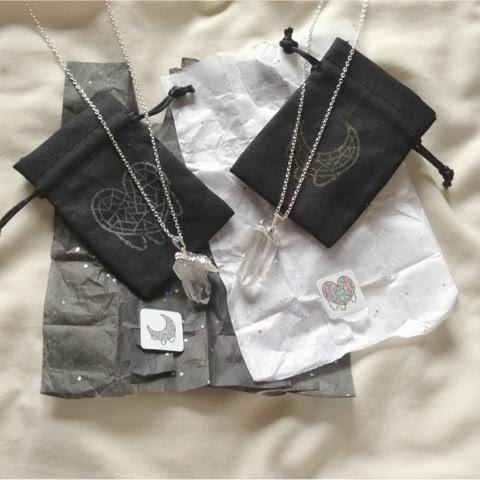 Sammi Jackson - Galaxy Rox Jewellery