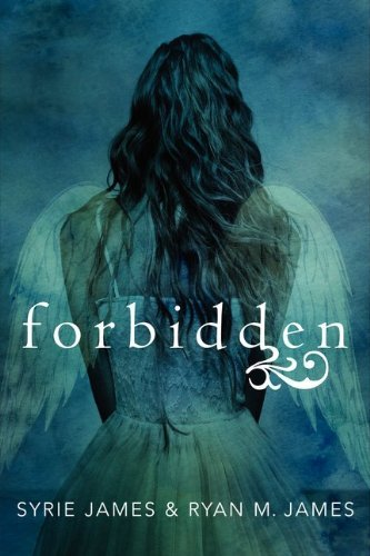Tour Review: Forbidden by Syrie James & Ryan M. James