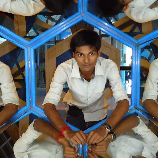 Raj Srivastava Photo 21