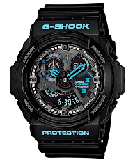 Casio G Shock : GN-1000MB