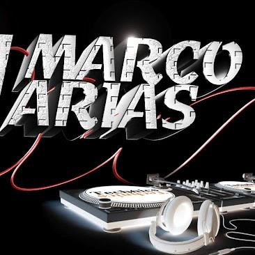 Marco Arias