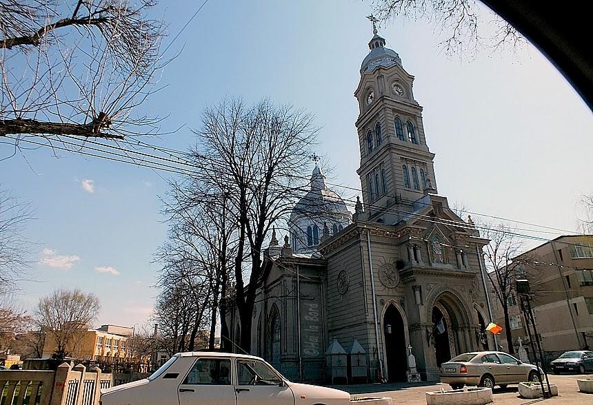 biserica sfantul nicolae braila