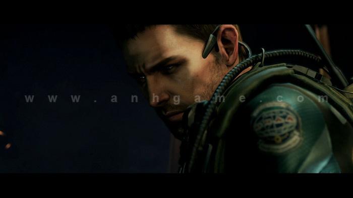Đón ngày 12/12/2012 với chùm ảnh Resident Evil 6 - Ảnh 9