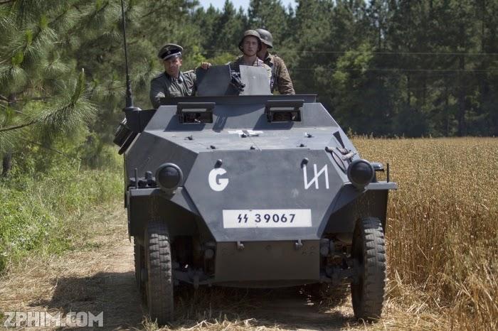 Ảnh trong phim Cuồng Nộ - Ardennes Fury 6
