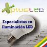 PlusLED Iluminación avatar icon