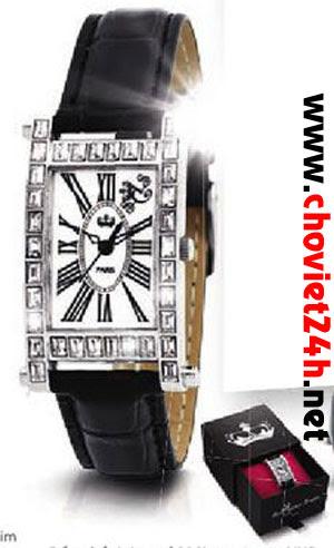 Đồng hồ nữ Sophie Juicy - SASL79