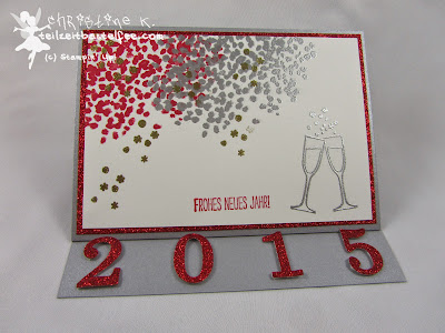 stampin up, in{k}spire_me, sheltered tree, baum der freundschaft, prosit, fireworks, feuerwerk, 2015, making sprits bright
