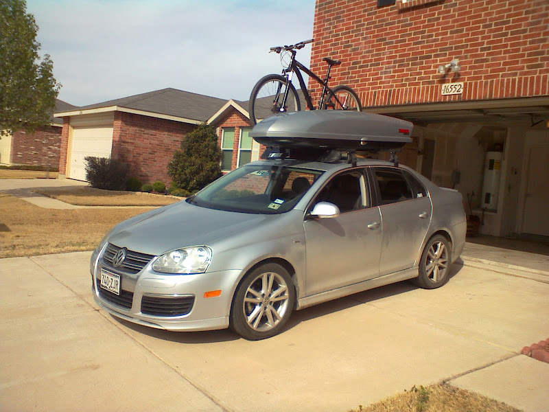Question For Roof Rack Users Tdiclub Forums