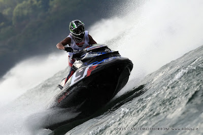 AQUABIKE GRAND PRIX OF ITALY 2013