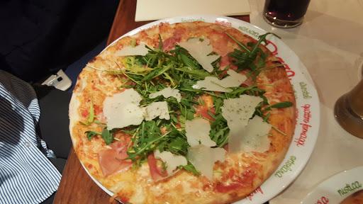 Pizzeria- Ristorante Casa Rustica, Dorfstraße 22, 6773 Vandans, Österreich, Pizzeria, state Vorarlberg