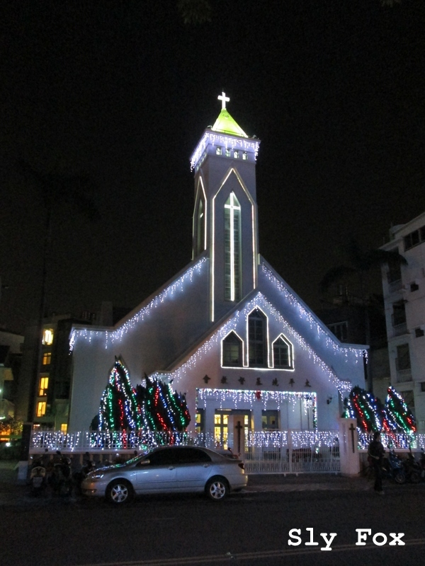 太平境教會
