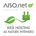 Green Web Hosting Reviews AISO