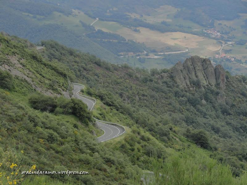 norte - Passeando pelo norte de Espanha - A Crónica DSC03827