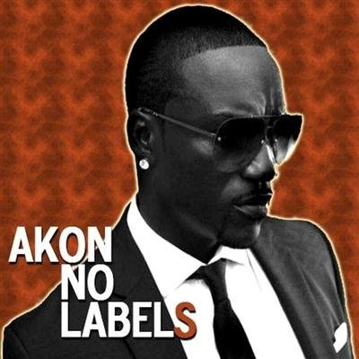 Akon No Labels