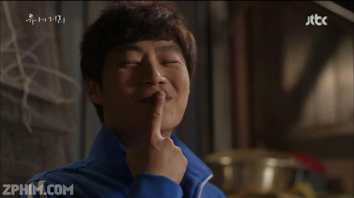Ảnh trong phim Siêu Đạo Chích - Yoo Na's Street 2