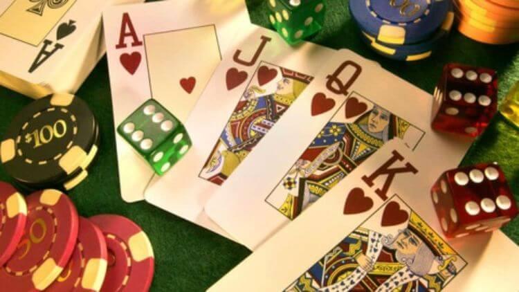 Đặt rõ một số tiền trước khi chơi casino