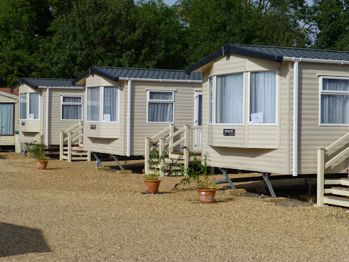 Stonham Barns Holiday Park at Stonham Barns Holiday Park