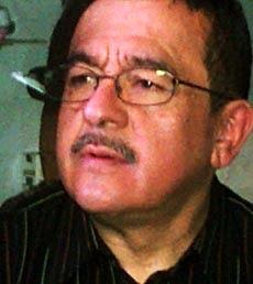 Joaquí Pérez Becerra