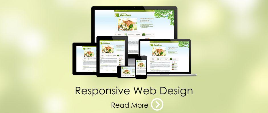 Responsive web design in sri lanka, kurunegala