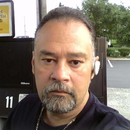 Dennis Serrano