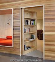 Những căn phòng bí ẩn trong nhà của bạn