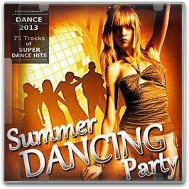 Download – CD Summer Dancing Party 2013