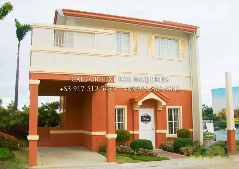 Photos of DORINA UPHILL - Camella Alta Silang | House and Lot for Sale Silang Cavite