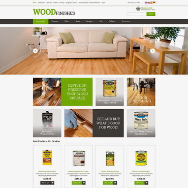 Flooring osCommerce #50868