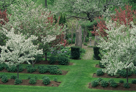 Image result for gordon hayward gardens