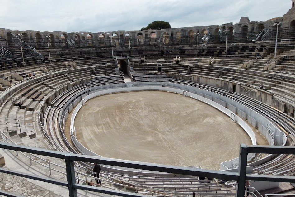 Arènes d'Arles2