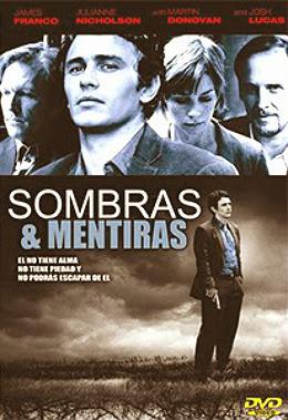 Filme Poster Sombras e Mentiras DVDRip XviD & RMVB Dublado