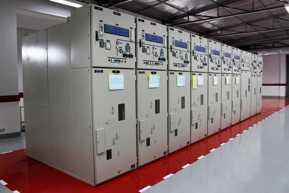 Giải đáp: Tủ điện ATS là gì?