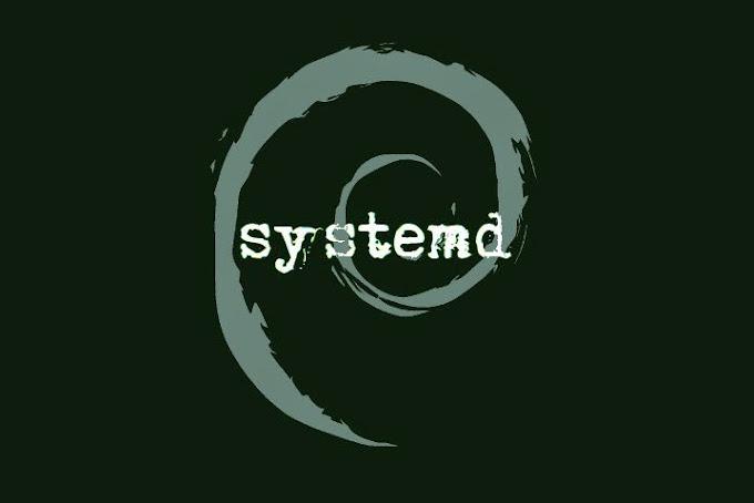 Debian se queda con systemd, ¿de forma definitiva?