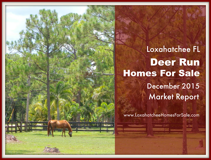 Loxahatchee FL Deer Run Homes For Sale Florida IPI International Properties and Investments